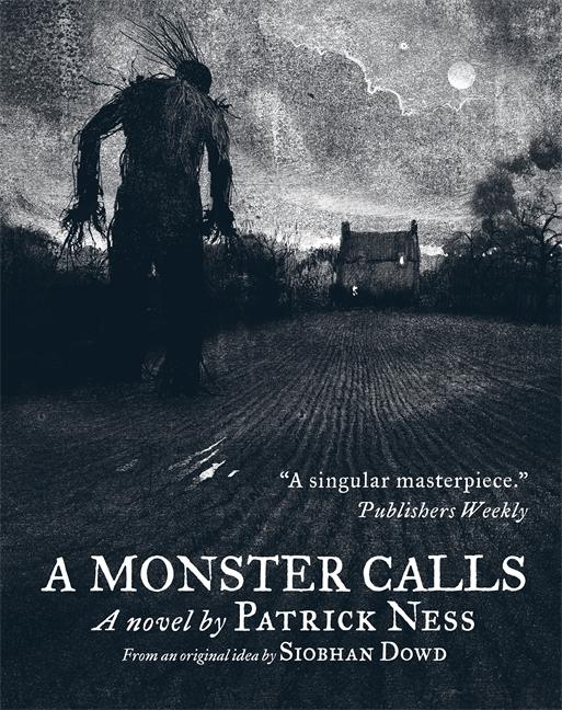 MONSTER CALLS, A