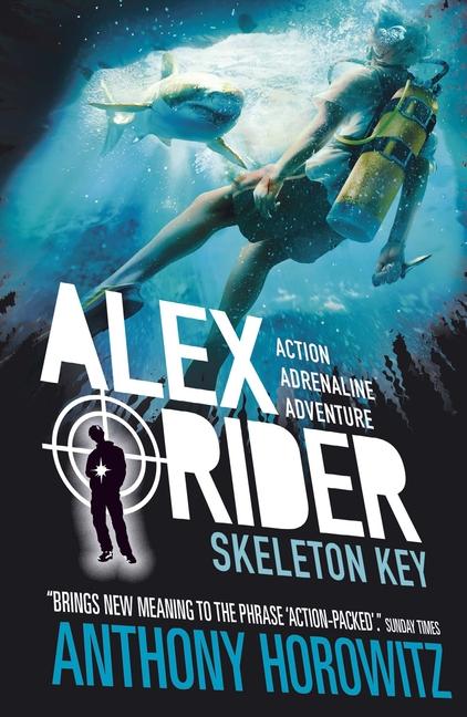 SKELETON KEY (15TH ANNIVERSARY EDITION)