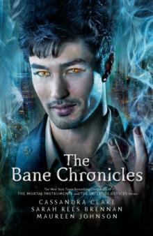 TNE BANE CHRONICLES
