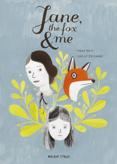 JANE, THE FOX AND ME