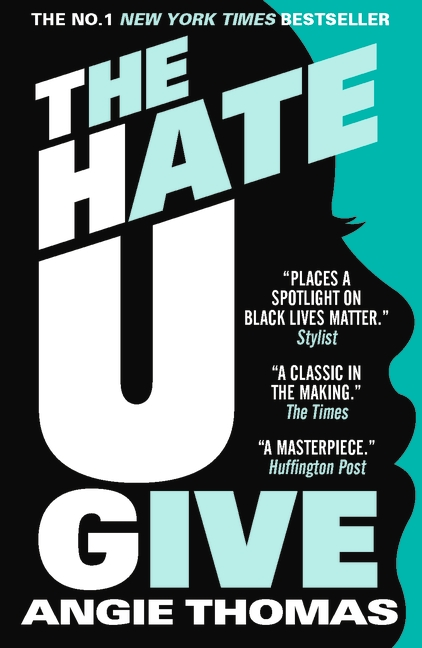 THE HATE U GIVE: ADULT EDITION