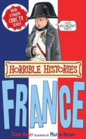 HORRIBLE HISTORIES: FRANCE