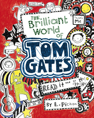 BRILLIANT WORLD OF TOM GATES, THE