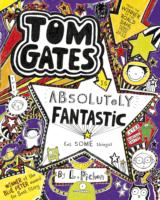 TOM GATES IS ABSOLUTLY FANTASTIC