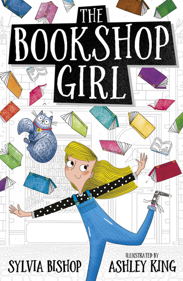 BOOKSHOP GIRL, THE