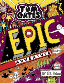 TOM GATES: EPIC ADVENTURE (KIND OF) : 13