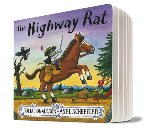 HIGHWAY RAT, THE