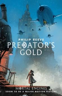 PREDATOR'S GOLD : 2