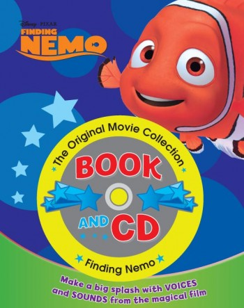 FINDING NEMO & CD