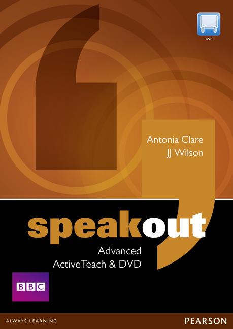 SPEAKOUT ADVANCED ACTIVE TEACH