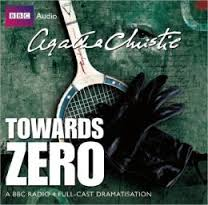 AUDIOBOOK - TOWARDS ZERO