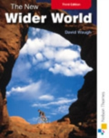 NEW WIDER WORLD 3RD REVISED EDITION, THE