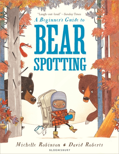 BEGINNER'S GUIDE TO BEARSPOTTING, A