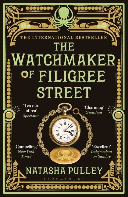 WATCHMAKER OF FILIGREE STREET, THE