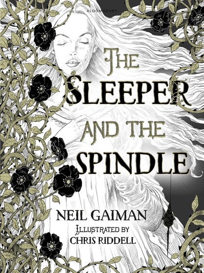 SLEEPER AND THE SPINDLE, THE