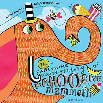 FAMISHING VANISHING MAHOOSIVE MAMMOTH, THE