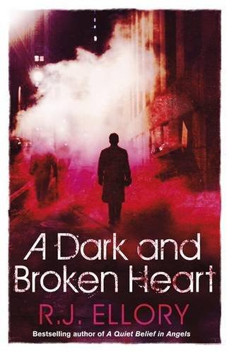 DARK AND BROKEN HEART, A