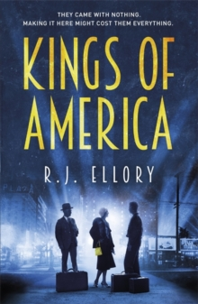 KINGS OF AMERICA