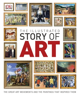 ILLUSTRATED STORY OF ART, THE