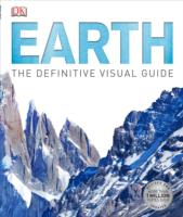 EARTH (NEW EDITION): THE DEFINITIVE VISUAL GUIDE
