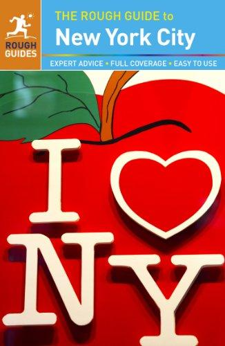 NEW YORK CITY, THE ROUGH GUIDE TO