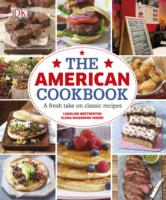 AMERICAN COOKBOOK: A FRESH TAKE ON CLASSIC RECIPES, THE