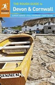ROUGH GUIDE TO DEVON & CORNWALL