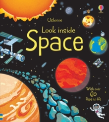 LOOK INSIDE : SPACE