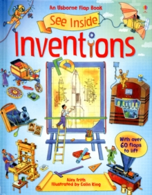 SEE INSIDE : INVENTIONS