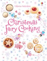 CHRISTMAS FAIRY COOKING