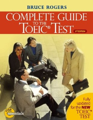 COMPLETE GUIDE TO THE TOEIC TEST 3RD EDITION AUDIO SCRIPT & ANSWER KEY
