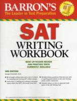SAT WRITING WORKBOOK 3RD EDITION