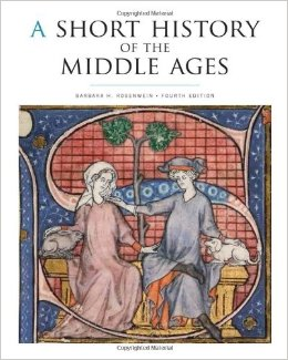SHORT HISTORY OF THE MIDDLE AGES, A