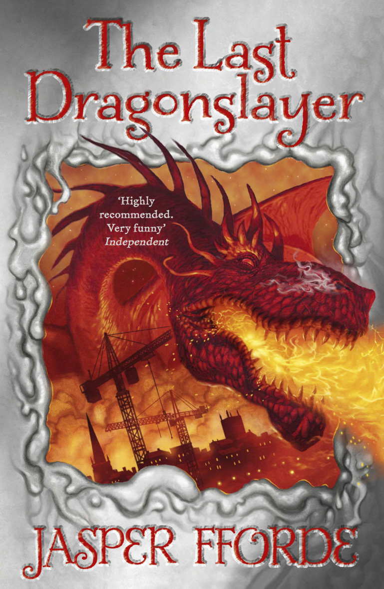 LAST DRAGONSLAYER, THE