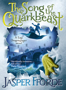 SONG OF THE QUARKBEAST, THE