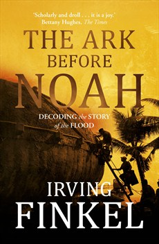 ARK BEFORE NOAH, THE