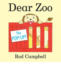 DEAR ZOO: THE POP-UP