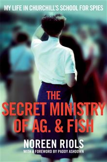 SECRET MINISTRY OF A.G.& FISH, THE
