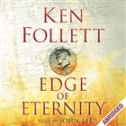 AUDIOBOOK - EDGE OF ETERNITY (ABRIDGED)