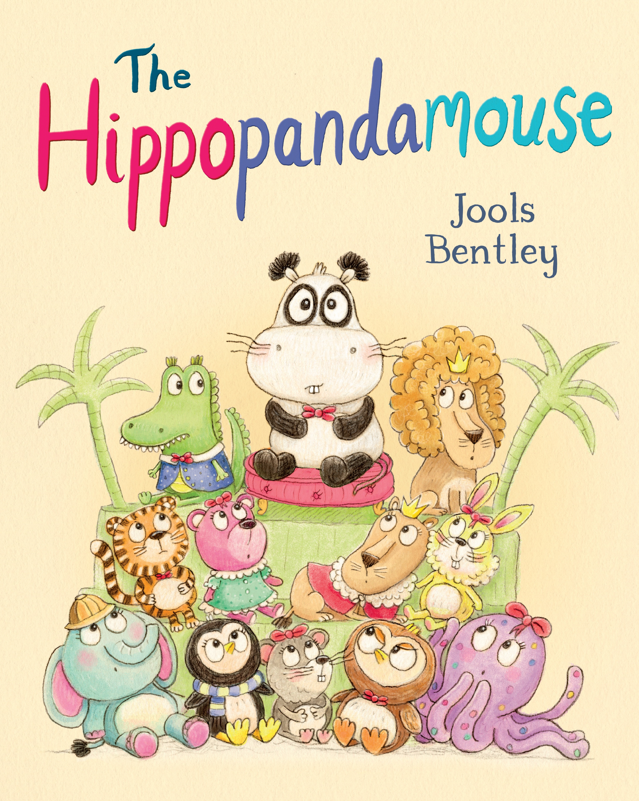 HIPPOPANDAMOUSE, THE