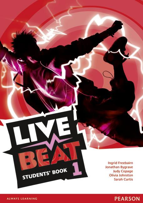LIVE BEAT 1 STUDENTS? BOOK