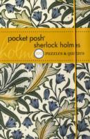 POCKET POSH SHERLOCK HOLMES