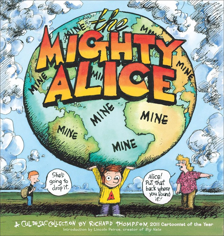 MIGHTY ALICE, THE