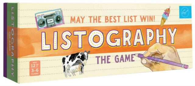 LISTOGRAPHY : THE GAME