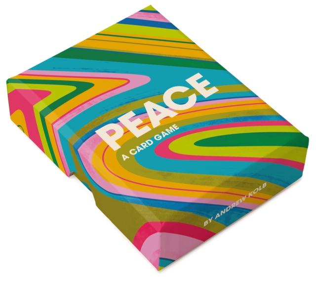 PEACE: A CARD GAME