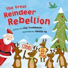 GREAT REINDEER REBELLION, THE