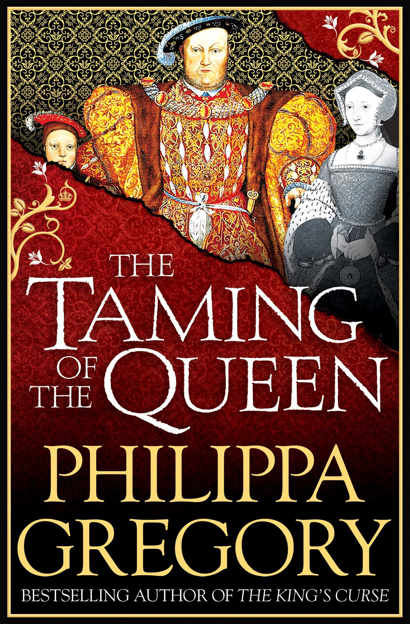 TAMING OF THE QUEEN, THE