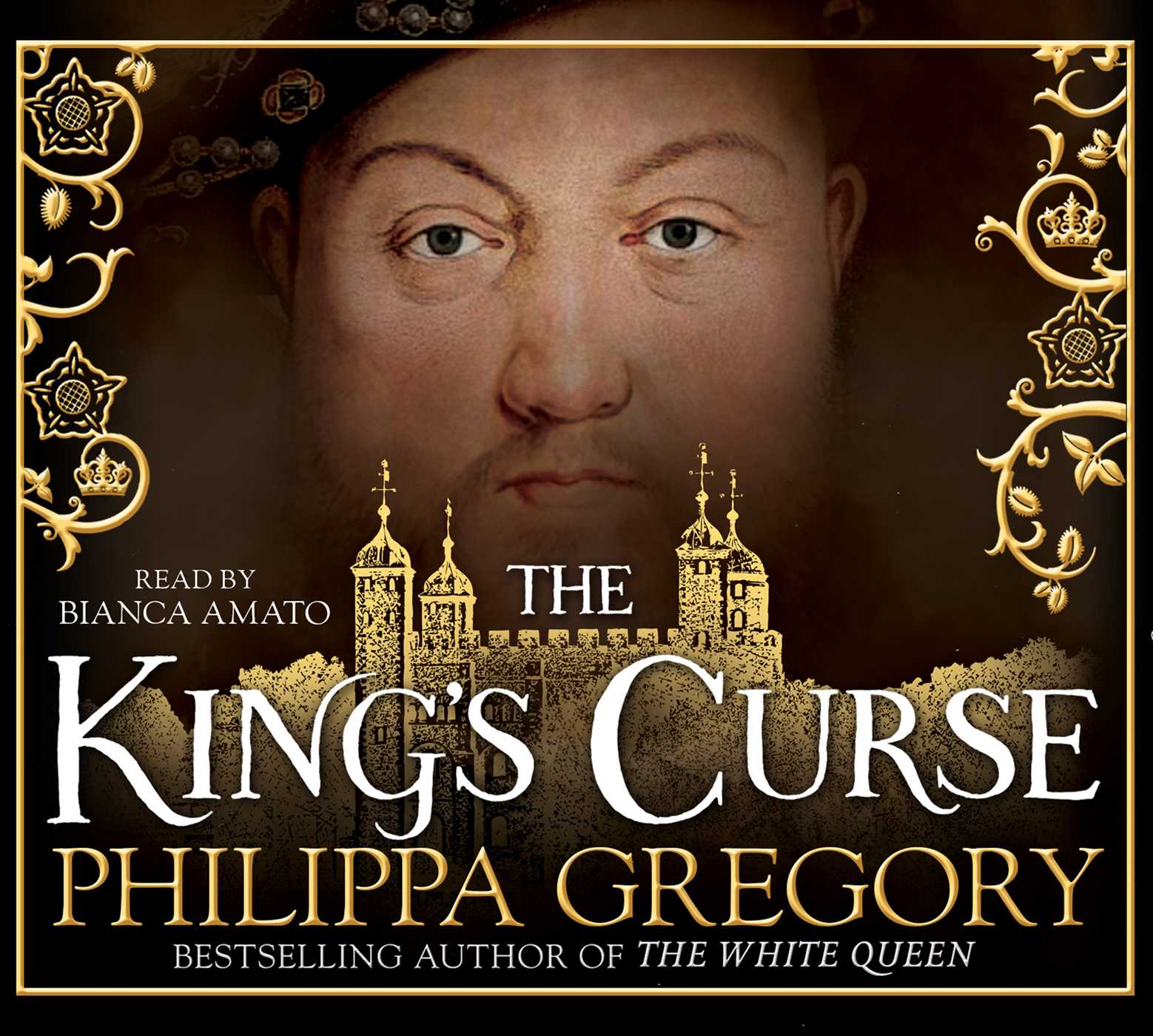 AUDIOBOOK - THE KING'S CURSE