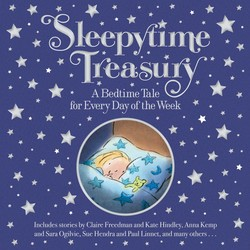 SLEEPYTIME TREASURY