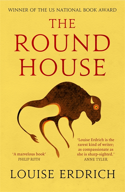 ROUND HOUSE, THE